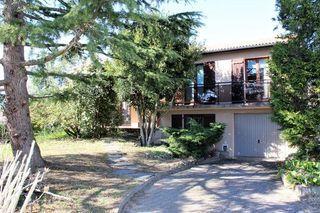 Maison individuelle BALMA 110 m² ()