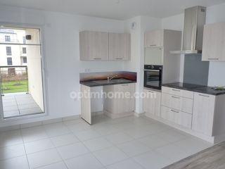 Appartement SAINT CYR SUR LOIRE 56 m² ()