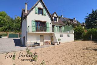 Maison individuelle MAULE 130 m² ()