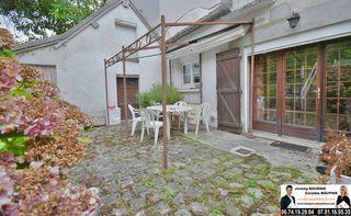 Maison EPERNON 53 m² ()