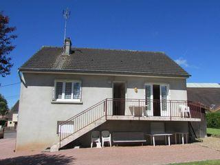 Maison individuelle PALINGES 80 m² ()