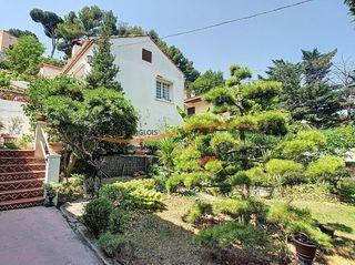 Maison MARSEILLE 13EME arr 127 m² ()