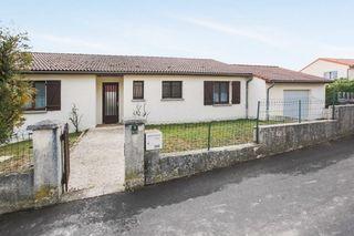 Maison CHAS 89 m² ()