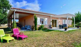 Maison individuelle CASTRES 117 m² ()