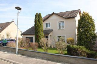 Maison MECLEUVES 147 m² ()