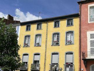Appartement ISSOIRE 104 m² ()