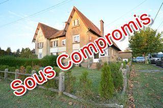 Maison SAINT JEAN LES LONGUYON 104 m² ()
