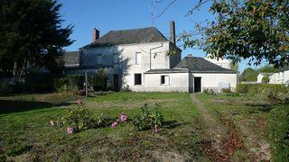 Maison de village SAINT MARS LA JAILLE 150 m² ()