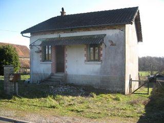 Maison LA MEYZE 52 m² ()