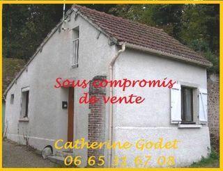Maison MAINTENON 32 m² ()