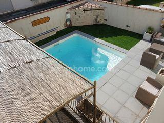 Maison ENTRESSEN 100 m² ()