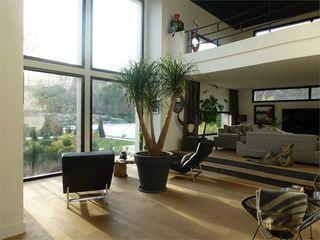 Maison contemporaine PONT AUDEMER 500 m² ()