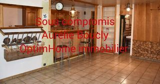 Appartement CHAMBERY 55 m² ()