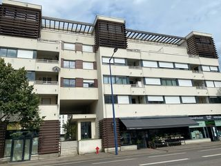 Appartement en résidence METZ 53 m² ()