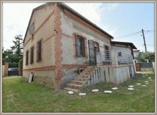 Villa TOULOUSE 162 m² ()