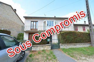 Maison de village DOULCON 115 m² ()