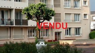 Appartement en rez-de-jardin LIMOGES 58 m² ()
