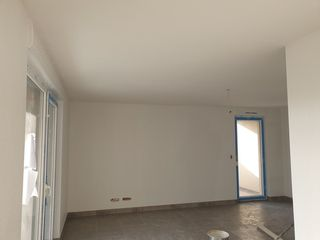 Appartement LA WANTZENAU 64 m² ()