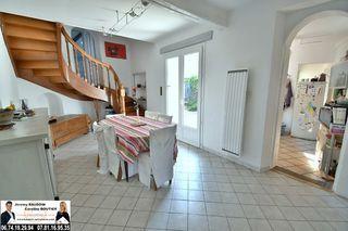 Maison NOGENT LE ROI 120 m² ()