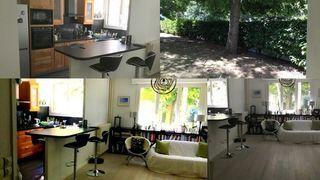 Appartement VILLE D'AVRAY 93 m² ()