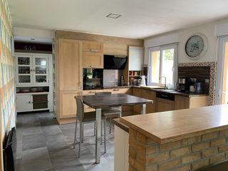Maison semi plain-pied OPPY 158 m² ()