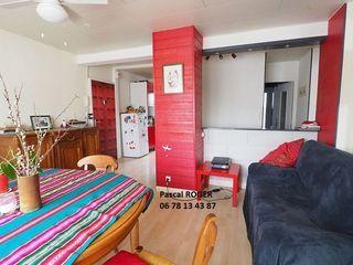 Appartement REZE 56 m² ()
