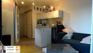 Appartement NOGENT LE ROI 30 m² ()