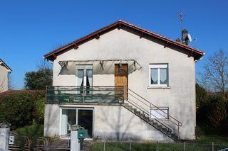 Maison individuelle RAZAC SUR L'ISLE 130 m² ()