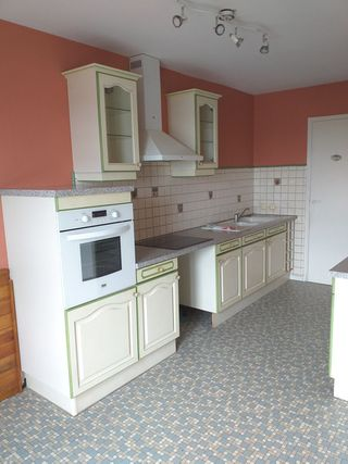Appartement NANCY 81 m² ()