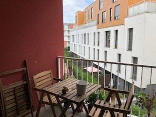 Appartement en résidence BORDEAUX 43 m² ()