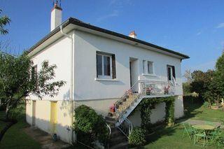 Maison individuelle MARTIGNY LE COMTE 72 m² ()