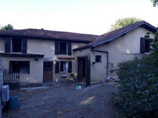 Maison à rénover AIRE SUR L'ADOUR 87 m² ()