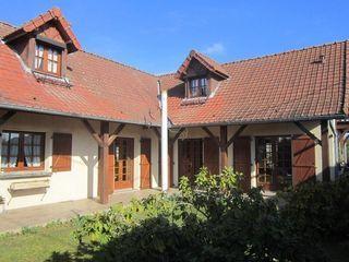 Maison individuelle ROSIERES EN SANTERRE 130 m² ()