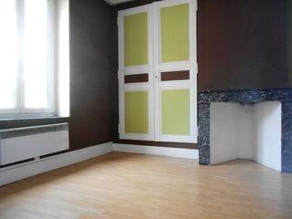 Appartement ancien NANCY 44 m² ()
