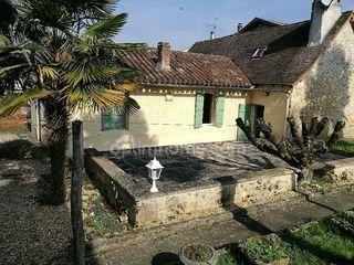Maison à rénover MUSSIDAN 170 m² ()
