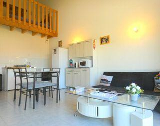 Appartement en résidence PESSAC 45 m² ()
