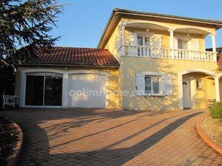 Maison SAINT SIMEON DE BRESSIEUX 161 m² ()