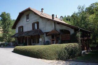 Maison individuelle SAINT FRANC 163 m² ()