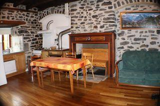 Maison de village ALLY 49 m² ()