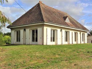 Maison CHAVAGNE 86 m² ()