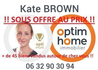 Maison SAINT BONNET DE MURE 107 m² ()