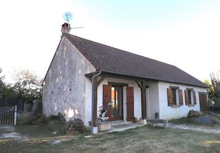 Maison individuelle VIERZON 81 m² ()