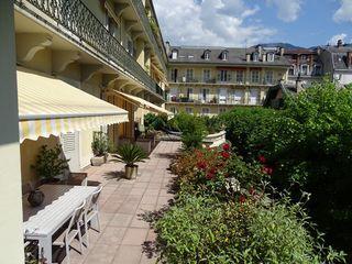 Appartement en résidence AIX LES BAINS 127 m² ()