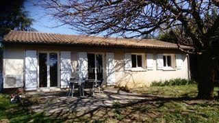 Maison COMPS 85 m² ()