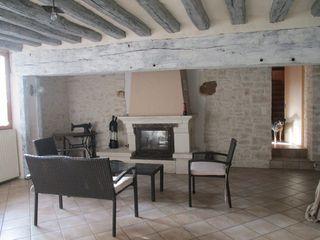 Maison de campagne ARQUIAN 115 m² ()