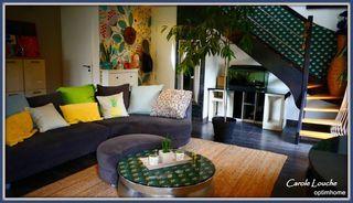 Villa AIMARGUES 140 m² ()