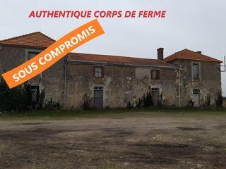 Fermette LUCON 200 m² ()