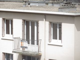 Appartement en résidence EVREUX 65 m² ()