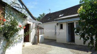 Maison LA BOURDINIERE SAINT LOUP 116 m² ()