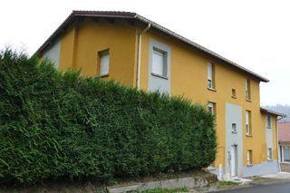 Appartement EPINAL 80 m² ()
